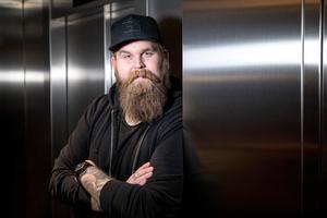 Chris Kläfford kommer till Vansbro i sommar, och till Liljan i Borlänge redan den 9 februari.Foto: Christine Olsson