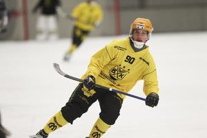 Adam Rudell har lämnat Vetlanda för Frillesås.