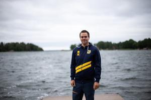 Upptäck det som finns runt omkring oss, och lär dig massa på samma gång, menar Fredrik Karlsson.