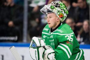 Emil Kruse lånas ut från Rögle till Södertälje. Bild: Petter Arvidsson/Bildbyrån