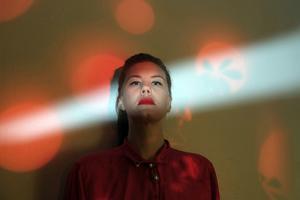Wera von Essen är en av de nominerade till Borås Tidnings debutantpris. Arkivbild.