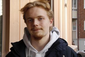 William Våhlberg (C).
