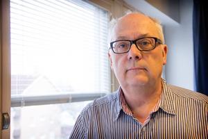 Mikael Westberg (S), bildningsstyrelsens ordförande, berättar om ett nytt gymnasieprogram och många utredningar.