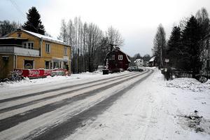 Flera personer i Saxdalen har insjuknat i vinterkräksjuka.
