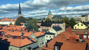 Sköna Västerås.
