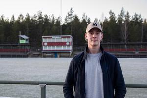 Nisse Kjellström, skoterproffset från Djupvik, kan vara på väg mot en comeback.