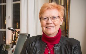 Elizabeth Salomonsson (S) konstaterar att om kommunen ska klara ett bokslut i balans för 2019 så måste det sparas – även i nämnder och förvaltningar som förväntas klara sin budget.