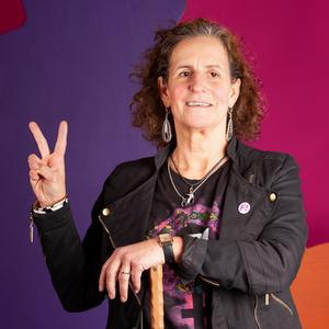 Denise Cresso, FI. Foto: Oscar Stenberg