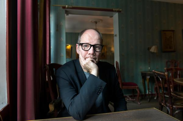 Den tidigare ständige sekreteraren Peter Englund lämnar Svenska Akademien.Foto: Lars Pehrson / SvD / TT