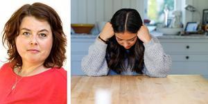 När psykisk ohälsa bland barn och unga ökar ställer  Vänsterpartiets Martha Wicklund sig frågan; varför? Varför har utsattheten ökat? Varför mår barn och unga sämre?