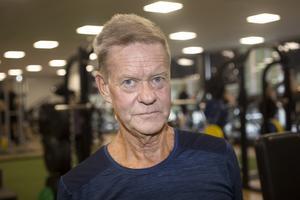 Kenneth Thollén har rört sig i motionskretsar i hela sitt liv.