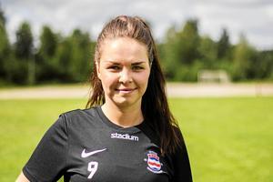 Anna Edin. Bild: Noella Johansson