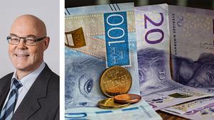Varje år betalar svenska arbetsgivare in enorma 220 miljarder kronor till de anställdas tjänstepensioner. I Örebro län motsvarar det nästan 7 miljarder kronor. Trots detta missar många arbetsgivare att berätta om tjänstepensionen när de rekryterar ny personal. Företagen i Örebro län har mycket att vinna på att tydligare lyfta fram denna viktiga anställningsförmån, skriver Tomas Carlsson, pensionsexpert på Collectum. FOTO: Pressbild