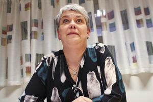 Åsa Bergkvist (S) lyssnade på debatten i riksdagen och antyder att Ludvika kan vara på väg att rätta in sig i ledet och söka statsbidrag för utbetalning av habiliteringsersättning.