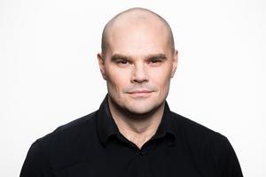 Fredrik Nordblad ekonomi- och marknadschef Telge fastigheter och ansvarig för försäljningen av fastigheten Kringlan med Marenplan (garageinfarten till Kringlan går i dag under gamla McDonalds-tomten)