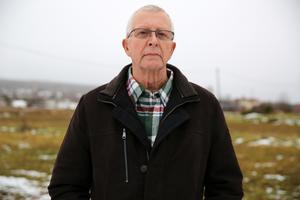 Rolf Almstedt, Sörmedsjöns byförening.