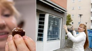 Snart flyttar chokladmakaren Louise Öbrink till nyrenoverade lokaler i Nynäshamns centrum. Där blir det tillverkning, butik och café.