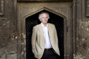 Philip Pullman är författare av