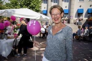 Gudrun Schyman, (fi)