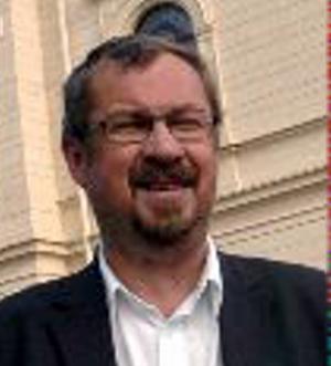 Tomas Melander, 63, kulturprofil, Sundsvall.