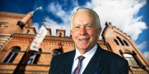 Ulf Beijbom, professor i emigranthistoria, är kritisk till hanteringen av Sollefteå museum.