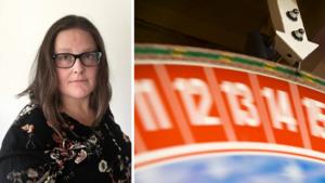 Susanne Sjöstedt: Jag väljer fortfarande hellre lottdragning än SD