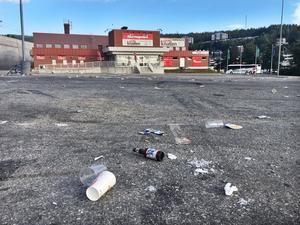 Bilträffarna i Örnsköldsvik fortsätter att engagera.