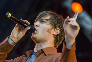 Björn Dixgård gör ny skiva med sitt Mando Diao, men utan Gustaf Norén.