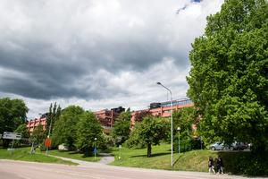 Varför finns det människor i Sundsvall som inte har någonstans att bo? undrar signaturen