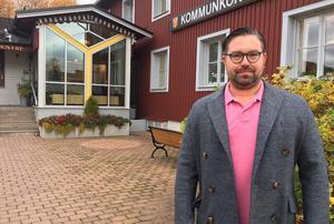 - Nu blir det bland annat fler trafikkontroller, säger kommunens säkerhetssamordnare Johan Perjons.