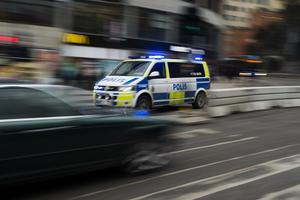 Hur påverkas polisen av den bristande integrationen? Bild: Vilhelm Stokstad / TT