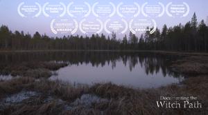 Documenting the Witch Path, med den svenska titeln Häxornas Sjö, har redan innan helgens Sverigepremiär rönt stora framgångar utomlands.Bild: Spying Moth Entertainment