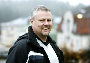Ola Söderqvist är en nykterhetsrörelsens eldsjäl och har gett Gävleborg en topplacering i juniorverksamhet.