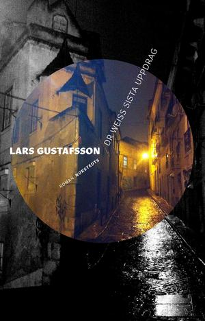 Lars Gustafssons postumt utgivna roman