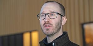 Bolooba Data Center AB  skjuter upp den planerade storsatsningen i Utansjöfabriken och drar även åt handbromsen på fabriken i Långsele, berättar Björn Wiklander, teknisk chef på Bolooba Data Center AB.