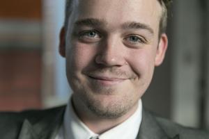 Anton Nordqvist (MP)