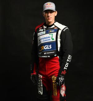 Maciej Janowski. Foto: Speedway GP