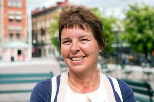 Helene Östlund.