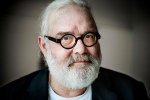 Tommy Hansson, SD Södertälje, är kritisk mot Björn Söders inlägg. Arkivfoto: Jonas Tetzlaff