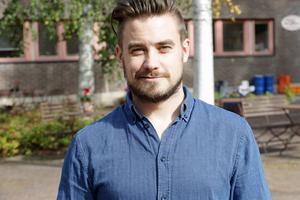 Niklas Niva Sjökvist hoppas att Leksands IF den här gången på allvar etablera sig i SHL.