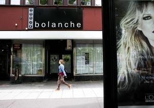 Den sista bilden på Bolanche  i tidningens arkiv. Den 3 juni 2014 var det klart att nattklubben skulle stänga. En 25-årig epok var till ända.
