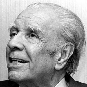Jorge Luis Borges.Foto: UPI