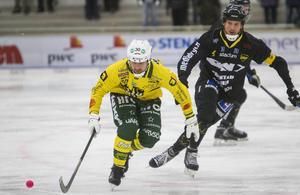 Daniel Skarps spelar vidare – med Ljusdal i allsvenskan.