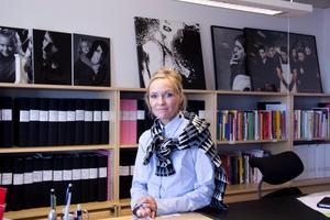 Karin Vestman ser fram emot öppningen av Balders där sju nya avdelningar kommer att öppnas.