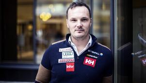 Tommy Eliasson Winter är alpin chef i det svenska landslaget. Foto: TT