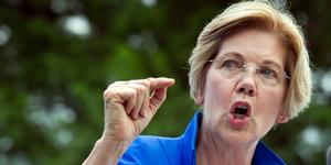 Demokraternas Elizabeth Warren har släppt resultat från ett DNA-test för att bevisa sina rötter i den amerikanska ursprungsbefolkningen.