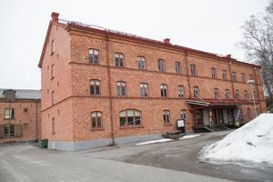 I sommar kommer Kraftkonsult flytta in i Fanan 3. Kommunens kundtjänst kommer stanna kvar på entréplan.