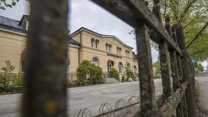 Det här är ingen områdesspecifik satsning utan ska minska segregationen och öka tryggheten i hela Västerås, säger Anders Teljebäck. Foto: Peter Krüger