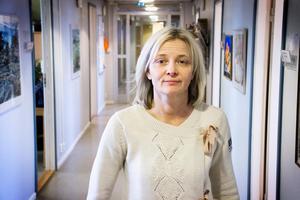 Åsa Myhrberg, ekonomichef.