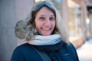 Helene Dahlström, 53, doktorand, Sundsvall.